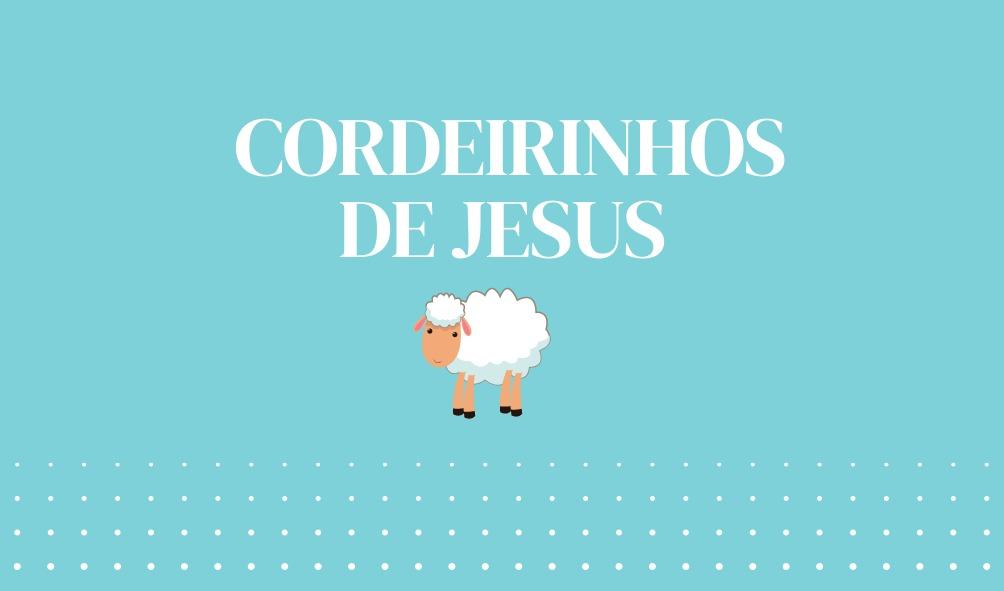 Classe Cordeirinhos de Jesus